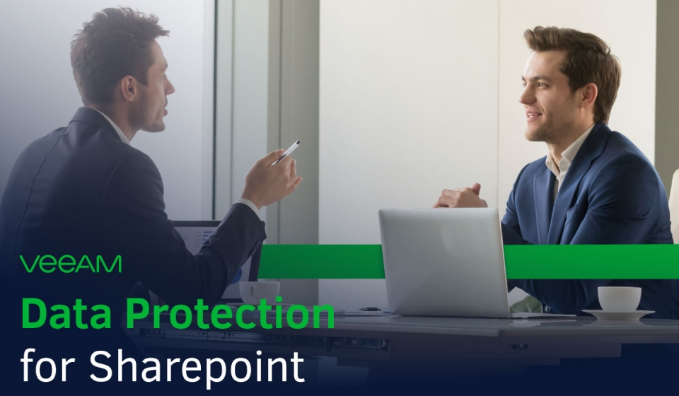 veeam-data-protection-for-sharepoint