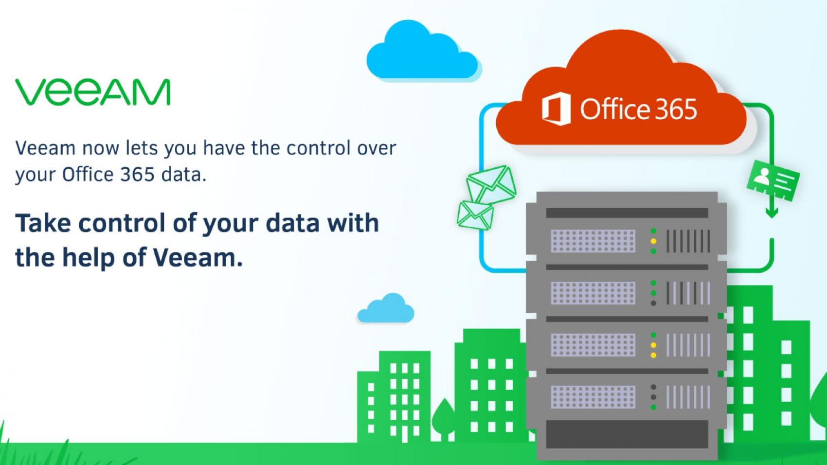 veeam-data-protection-for-sharepoint-v2